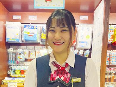 山田 萌さん