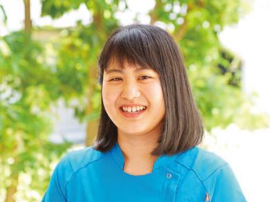 和田 菫さん