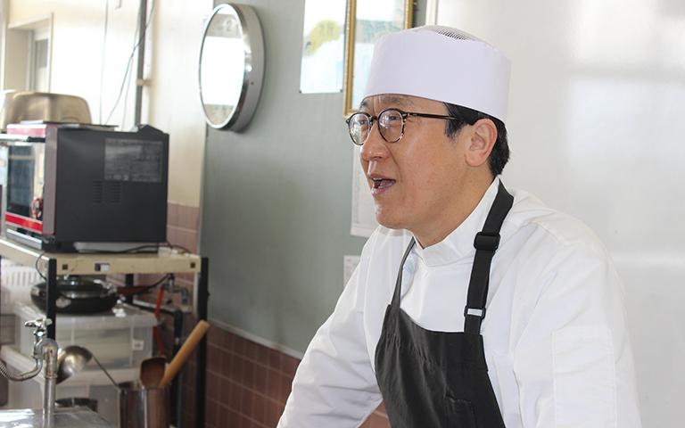 小田 哲靖