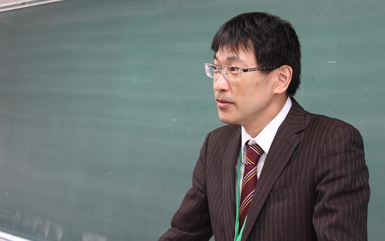 藤村 俊成