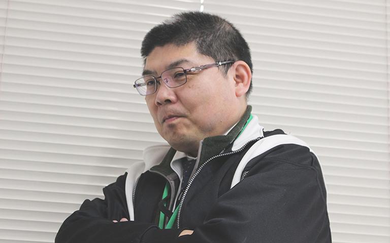 杉本 純一