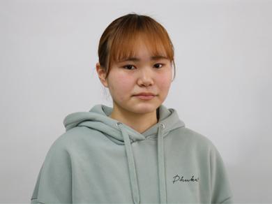 武方 香奈絵さん